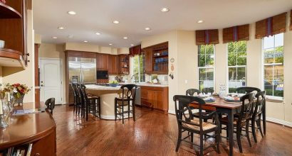 DINING ROOM: 13625 Ash Hollow Crossing Rd